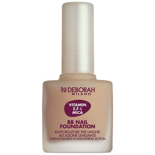 Deborah BB Nail Foundation 02 Beige