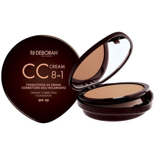 Deborah CC Cream 8-in-1 05
