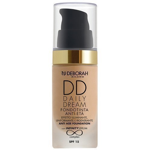 Deborah DD Anti Age Foundation Apricot