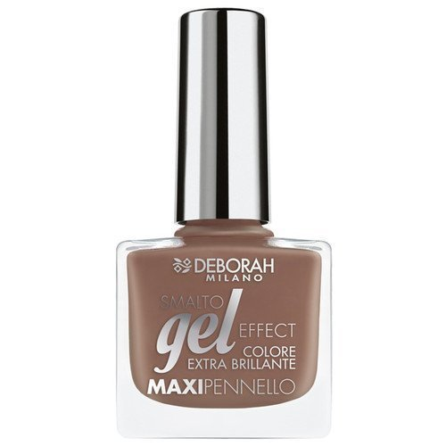 Deborah Gel Effect Nail Polish 04 Choconude
