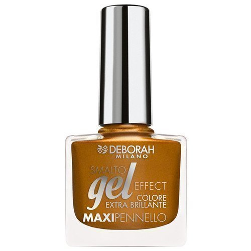 Deborah Gel Effect Nail Polish 05 Coppery Fever