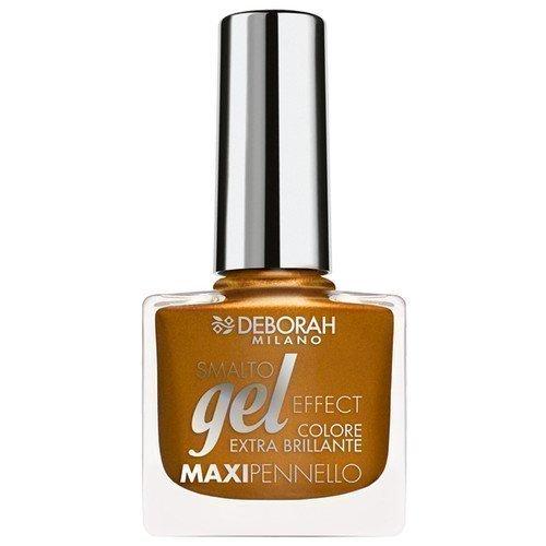 Deborah Gel Effect Nail Polish 05 Coppery Fever