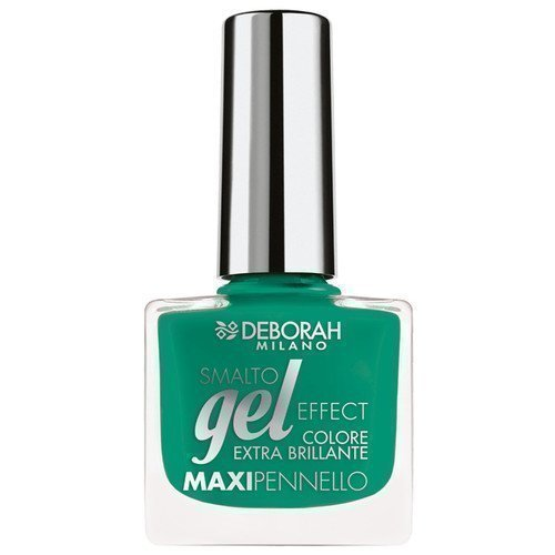 Deborah Gel Effect Nail Polish 14 Swimming Pool