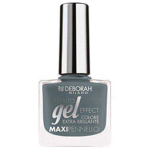 Deborah Gel Effect Nail Polish 17 Moonstone