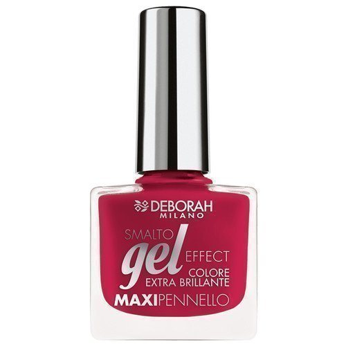 Deborah Gel Effect Nail Polish 20 Mixed Berries