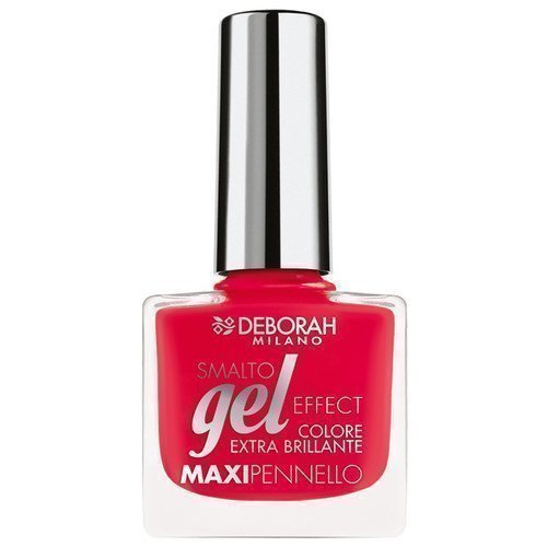 Deborah Gel Effect Nail Polish 21 Infrared