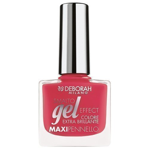 Deborah Gel Effect Nail Polish 22 Doll's Pink