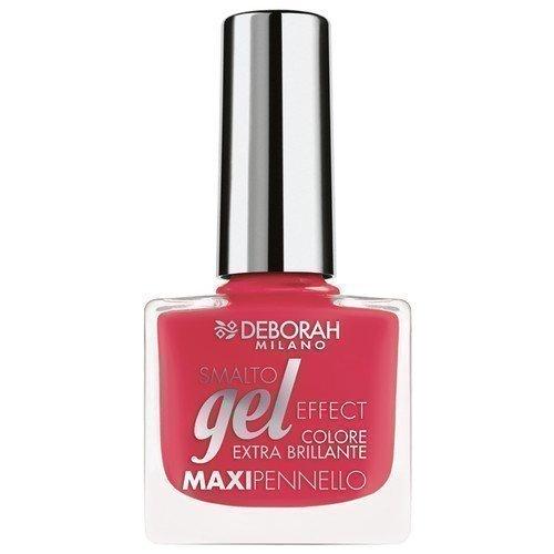 Deborah Gel Effect Nail Polish 22 Doll's Pink