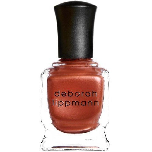 Deborah Lippmann Luxurious Nail Color Brick house