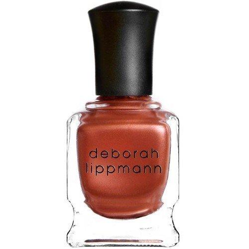 Deborah Lippmann Luxurious Nail Color Brick house