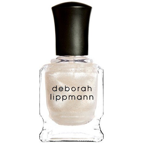 Deborah Lippmann Luxurious Nail Color Bring On the Bling