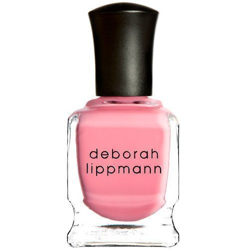 Deborah Lippmann Luxurious Nail Color Groove Is In The Heart