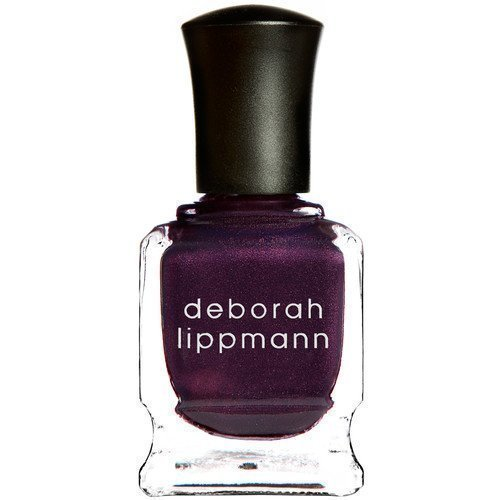 Deborah Lippmann Luxurious Nail Color Harem Silks From Bombay