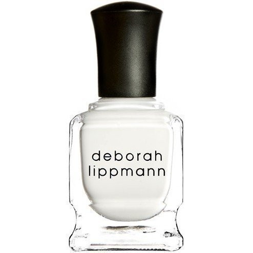 Deborah Lippmann Luxurious Nail Colour Amazing Grace