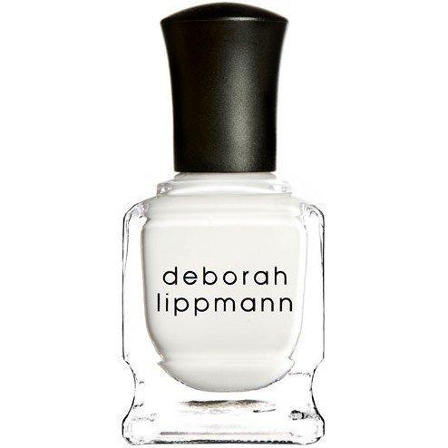 Deborah Lippmann Luxurious Nail Colour Amazing Grace