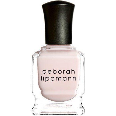 Deborah Lippmann Luxurious Nail Colour Baby Love