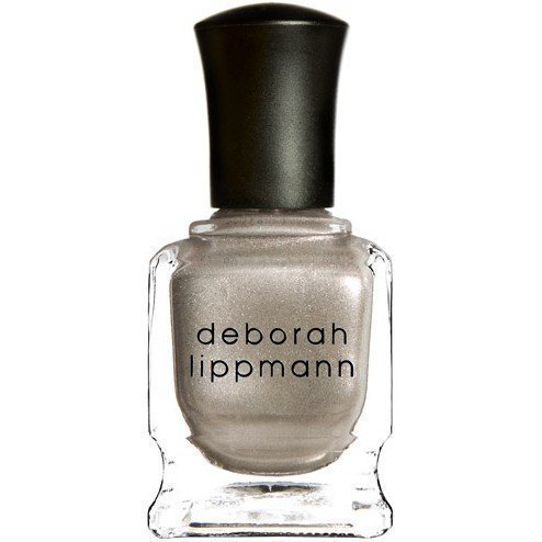 Deborah Lippmann Luxurious Nail Colour Believe Created with Cher