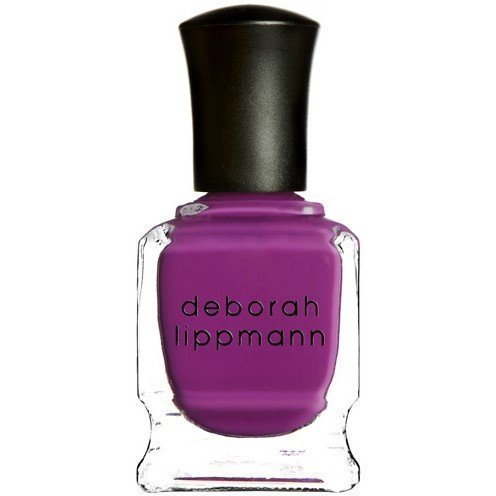 Deborah Lippmann Luxurious Nail Colour Between the Sheets