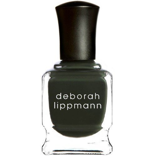Deborah Lippmann Luxurious Nail Colour Billionare