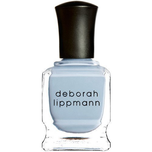 Deborah Lippmann Luxurious Nail Colour Blue Orchid