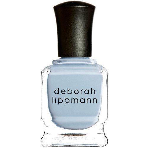 Deborah Lippmann Luxurious Nail Colour Blue Orchid