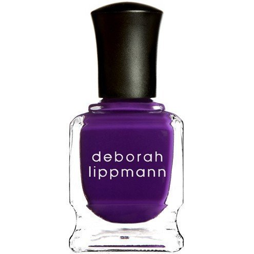 Deborah Lippmann Luxurious Nail Colour Call Me Irresponsible