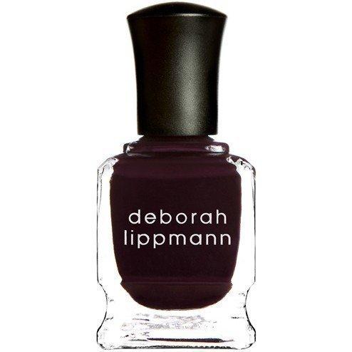 Deborah Lippmann Luxurious Nail Colour Dark Side of The Moon