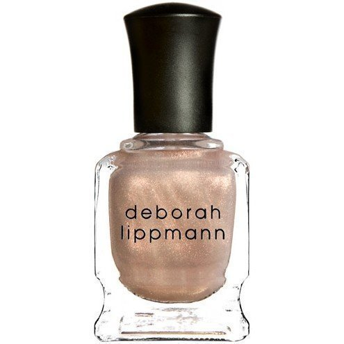 Deborah Lippmann Luxurious Nail Colour Diamonds and Pearls