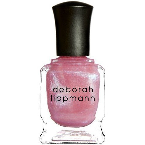 Deborah Lippmann Luxurious Nail Colour Dream a Little Dream Of Me