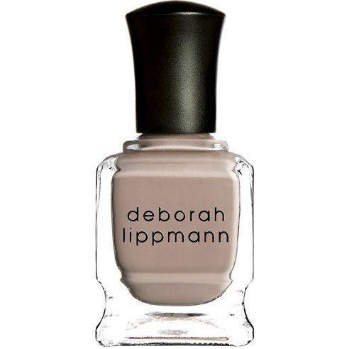 Deborah Lippmann Luxurious Nail Colour Fashion