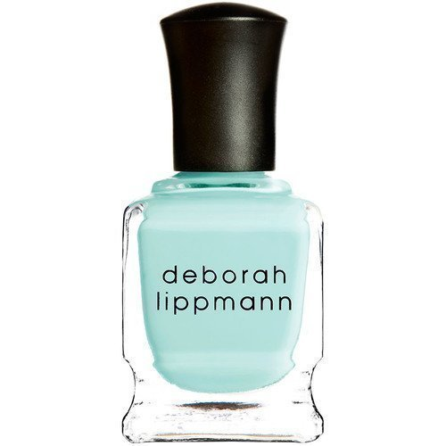 Deborah Lippmann Luxurious Nail Colour Flowers In Her Hair