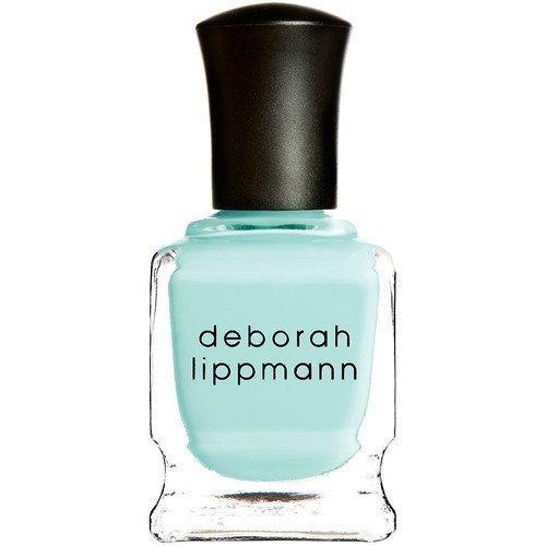 Deborah Lippmann Luxurious Nail Colour Flowers In Her Hair