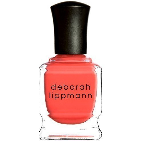 Deborah Lippmann Luxurious Nail Colour Girls Just Want to Have Fun