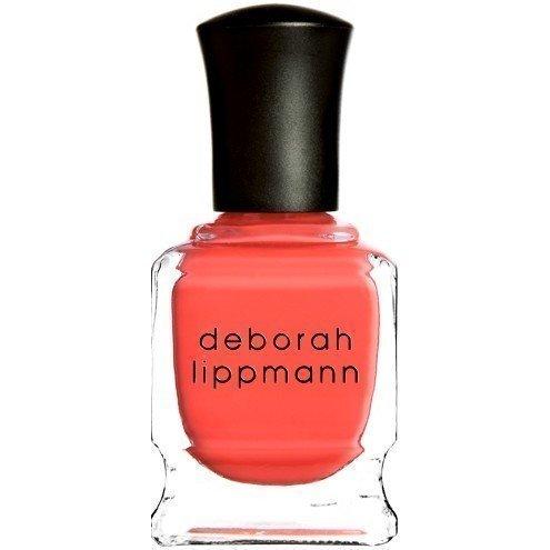 Deborah Lippmann Luxurious Nail Colour Girls Just Want to Have Fun