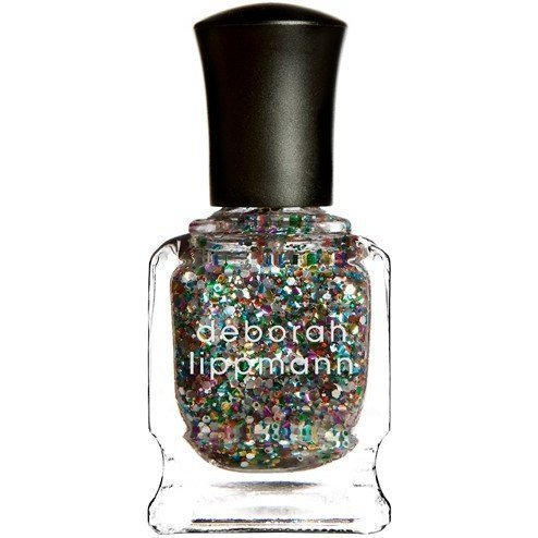 Deborah Lippmann Luxurious Nail Colour Happy Birthday