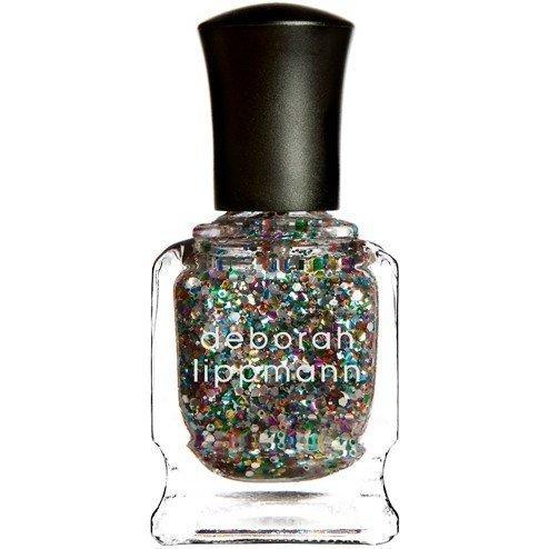 Deborah Lippmann Luxurious Nail Colour Happy Birthday