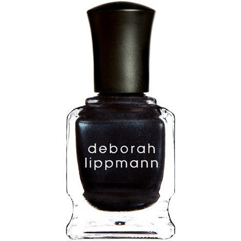 Deborah Lippmann Luxurious Nail Colour Hit Me with Your Best Shot Pat Benatar