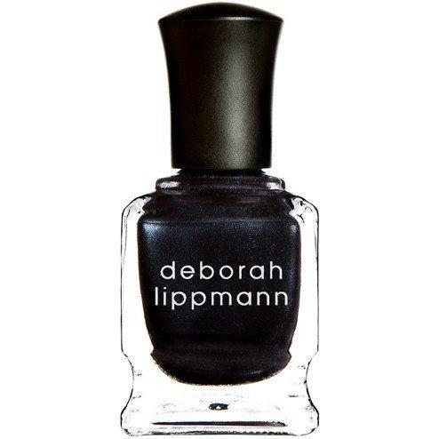 Deborah Lippmann Luxurious Nail Colour Hit Me with Your Best Shot Pat Benatar