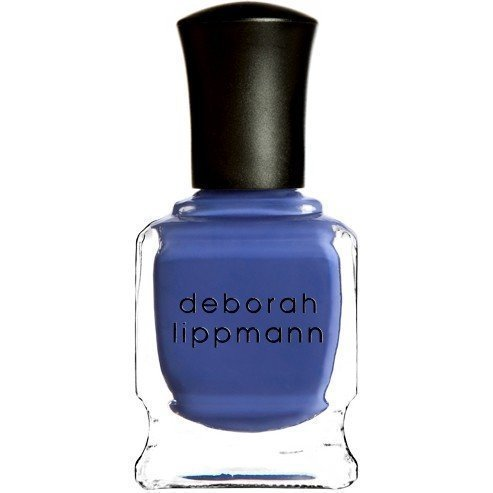 Deborah Lippmann Luxurious Nail Colour I Know What Boys Like