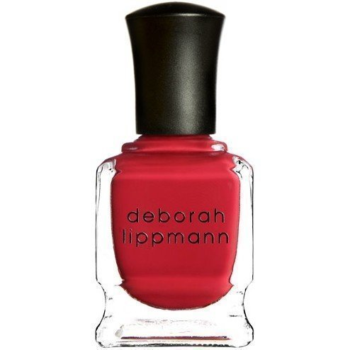 Deborah Lippmann Luxurious Nail Colour It's Raining Men