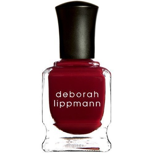 Deborah Lippmann Luxurious Nail Colour Lady Is a Tramp