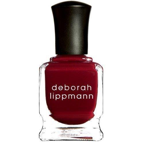 Deborah Lippmann Luxurious Nail Colour Lady Is a Tramp
