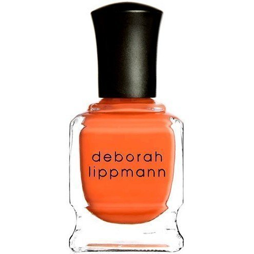Deborah Lippmann Luxurious Nail Colour Lara's Theme Lara Stone