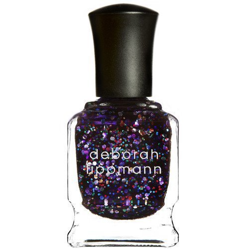 Deborah Lippmann Luxurious Nail Colour Let's Go Crazy