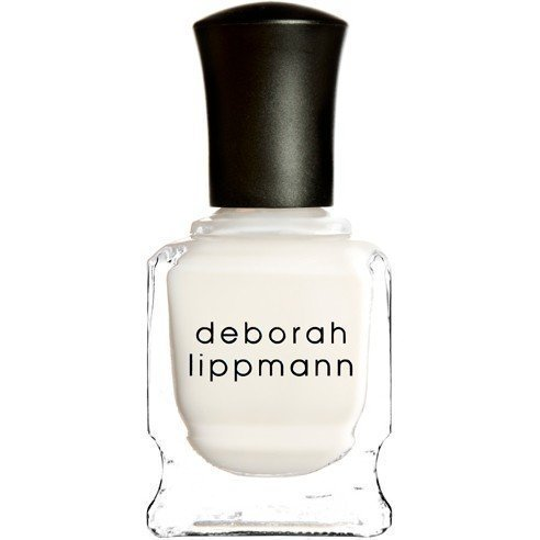 Deborah Lippmann Luxurious Nail Colour Like a Virgin