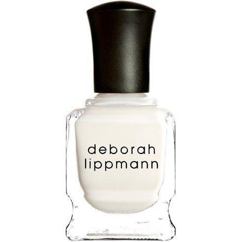 Deborah Lippmann Luxurious Nail Colour Like a Virgin