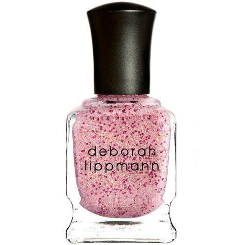 Deborah Lippmann Luxurious Nail Colour Mermaid's Kiss