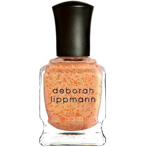 Deborah Lippmann Luxurious Nail Colour Million Dollar Mermaid