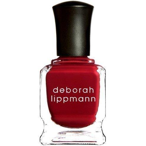 Deborah Lippmann Luxurious Nail Colour My Old Flame