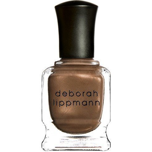 Deborah Lippmann Luxurious Nail Colour No More Drama Mary J. Blige